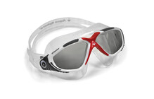 Aquasphere Vista getnt wei/rot